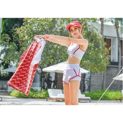 3IN1 Sporty Swimsuits